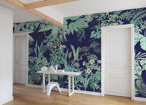 Ohmywall - bornéo - Panoramic Wallpaper
