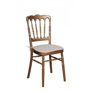 DECO PRIVE -  - Reception Chair
