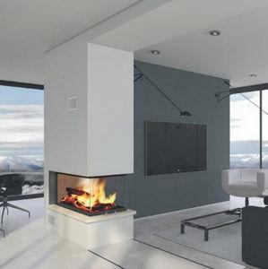 BRISACH - epilogue - Closed Fireplace