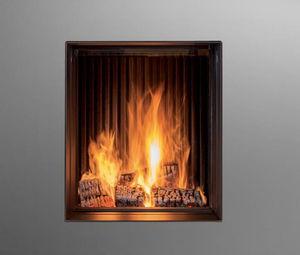 Bodart & Gonay - dans la gamme phenix neo, le modèle 65v  - Fireplace Insert