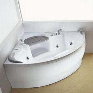Novellini - k - Corner Bath