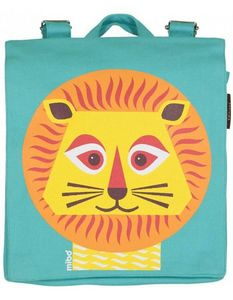 coq en pate -  - Backpack (children)