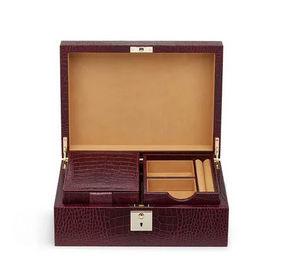 Smythson - mara jewellery - Jewellery Box