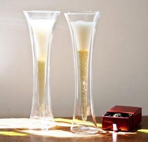 Silodesign -  - Champagne Flute