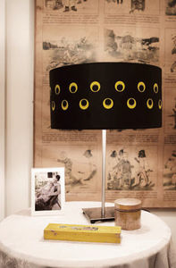 GALERIE KAKEBOTON - éclipse - Cone Shaped Lampshade