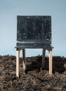 SAMUEL TOMATIS -  - Chair