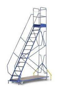 ESCABEAU DIRECT -  - Step Ladder