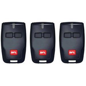 BFT AUTOMATION - prise électrique programmable 1402597 - Timer Switch