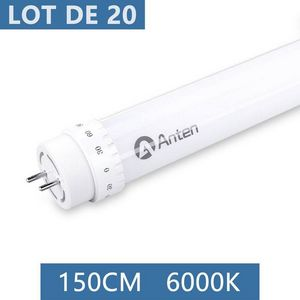 PULSAT - ESPACE ANTEN' - tube fluorescent 1403007 - Neon Tube