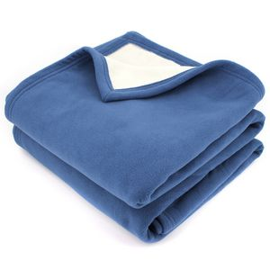 LINNEA - couverture polaire 1405177 - Polar Fleece Blanket