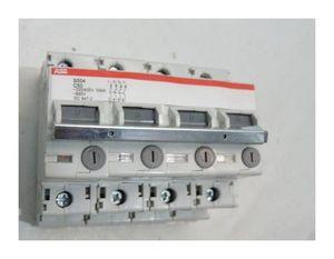 SOULE /HELITA -  - Circuit Breaker