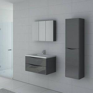 DISTRIBAIN -  - Bathroom Accessories (set)