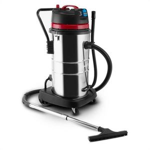 KLARSTEIN - aspirateur industriel 1408947 - Industrial Vacuum Cleaner