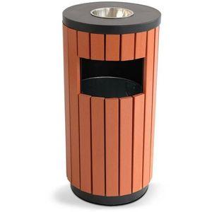 MOBEVENTPRO - poubelle conteneur 1409427 - Paper Bin