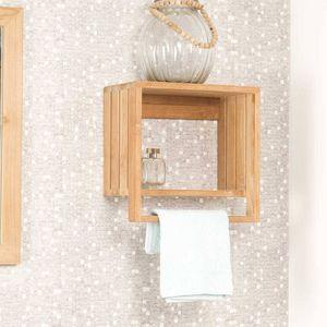 WANDA COLLECTION -  - Bathroom Shelf