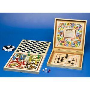 LIBRAIRIE PAPETERIE MAJUSCULE -  - Game Box