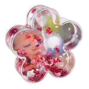 NEW BABY CARPENTRAS -  - Snow Globe