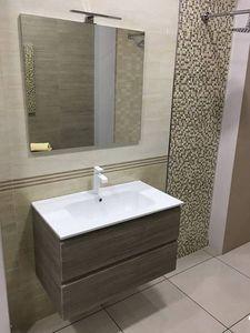 Iotti - accessoire de salle de bains (set) 1416307 - Bathroom Accessories (set)