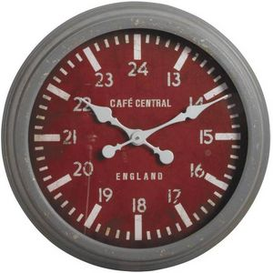 AUBRY GASPARD - horloge murale 1420597 - Wall Clock
