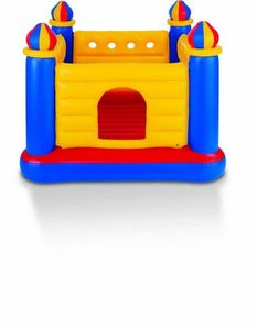 INTEX -  - Play Area