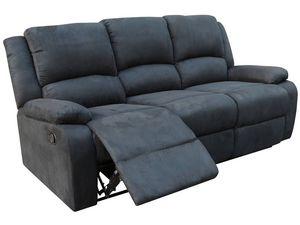 Habitat Et Jardin -  - Recliner Sofa