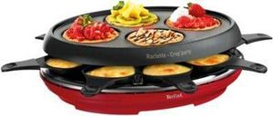 Tefal -  - Electric Raclette Grill