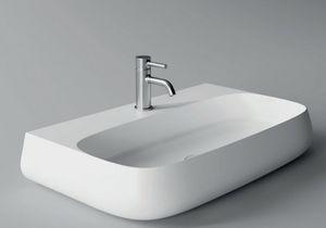 CasaLux Home Design - nur--_ - Freestanding Basin