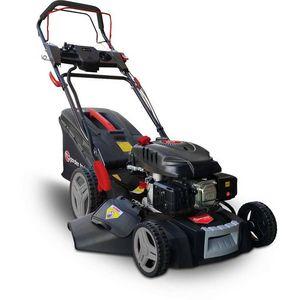 ELEM GARDEN TECHNIC -  - Thermal Lawn Mower