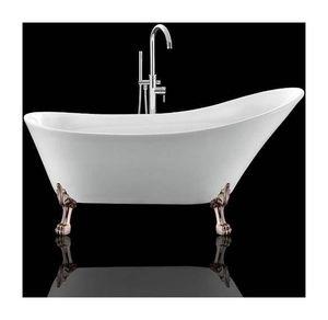 ROGIER & MOTHES - baignoire sur pieds 1426877 - Freestanding Bathtub With Feet
