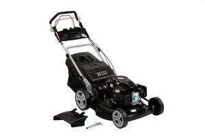 VARAN MOTORS -  - Thermal Lawn Mower