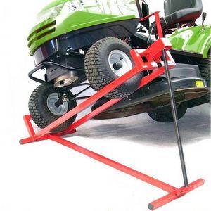 AREBOS -  - Self Propelled Lawnmower