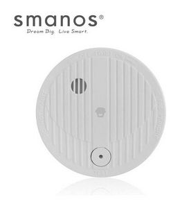 Smanos -  - Smoke Detector