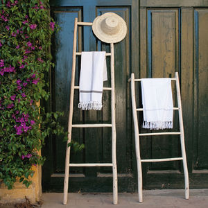LET'S PAUSE - zahara - Decorative Ladder