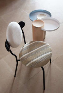 CREATIONS METAPHORES - cyclades & athletic - Furniture Fabric