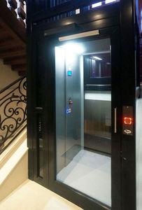 TECHNI-CONTACT -  - Private Lift
