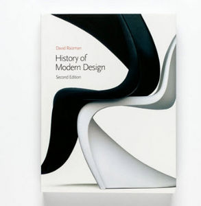 LAURENCE KING PUBLISHING - history of modern design - Fine Art Book