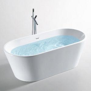 Thalassor - arena - Freestanding Bathtub