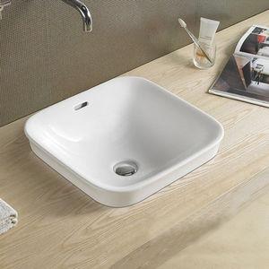 Rue du Bain - vasque à encastrer 1409475 - Wash Hand Basin
