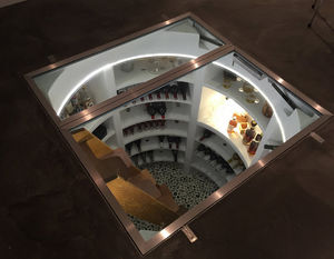 Helicave by Harnois -  - Wine Cellar