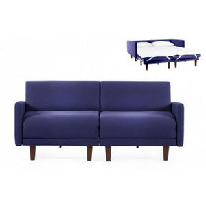 Likoolis - pacduo80l-filoblue - Daybed