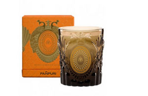 PANPURI - grand manchou - Scented Candle