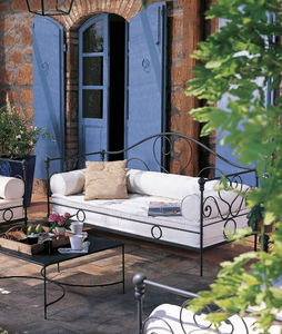 Unopiù - aurora - Garden Sofa