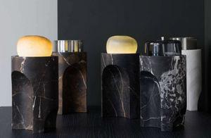 OOUMM - pavo - Candle Jar