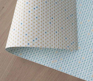 LES BELLES MUSETTES - paul - Gift Wrapping Paper