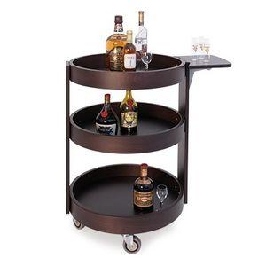 Horeca-export - whiskey - Wine Trolley