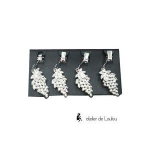 atelier de loulou -  - Tablecloth Clip