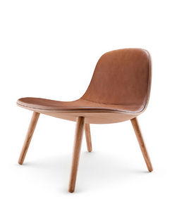 EVA SOLO - abalone - Low Armchair