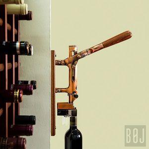 Francis Batt -  - Wall Mounted Cork Screw