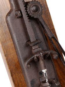 L'intemporel-deco -  - Wall Mounted Cork Screw