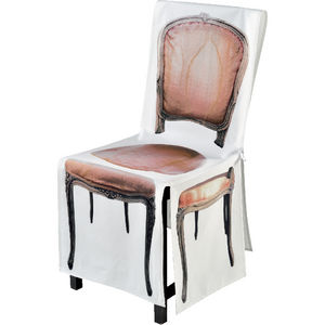 Absolument design -  - Loose Chair Cover